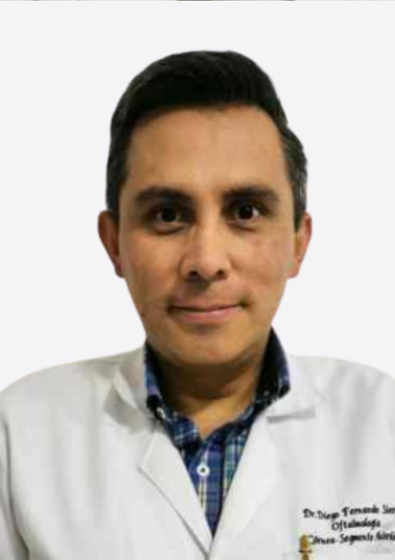 Dr. Diego Sierra Optilaser