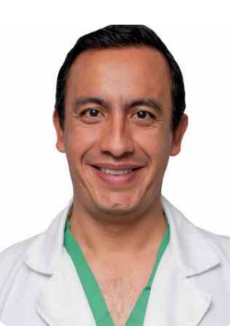 Dr. Andrew Amezquita Optilaser