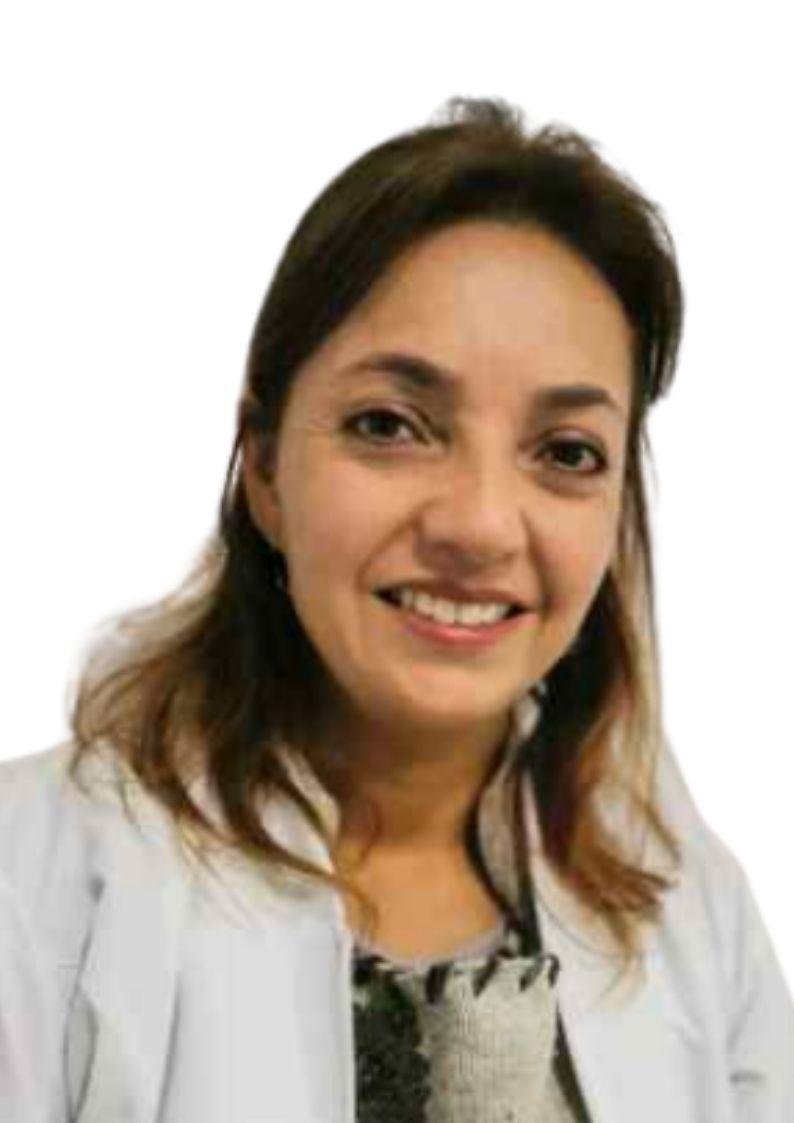 Dra. Genny Castillo Optilaser