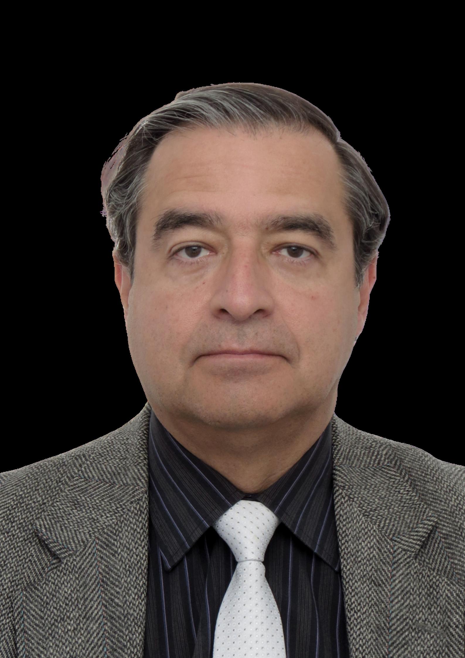 Dr. Juan Manuel Pardo Oftalmólogo